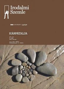 irodalmi szemle 2016. 2. szám