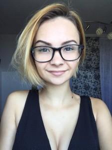Szabó P. Dóra