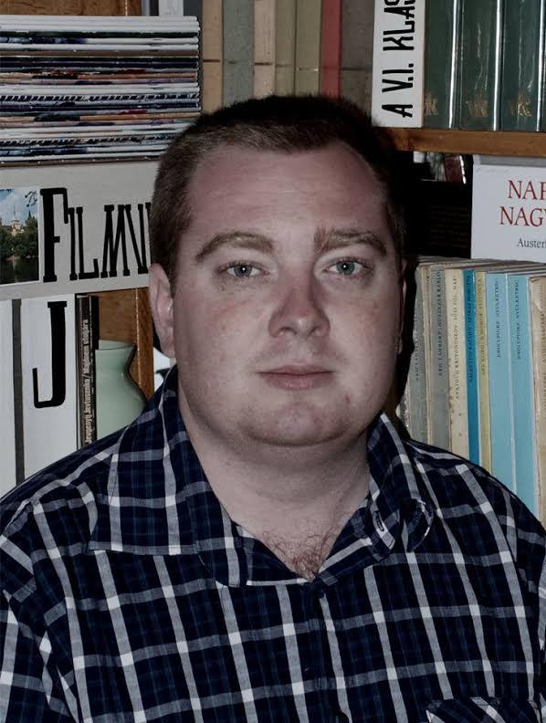 Csordás László